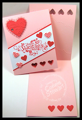 Flash Card 2 0 Happy Valentine S Day Card Video No 10 Simply