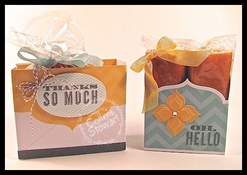 Simply Sent  Boxes