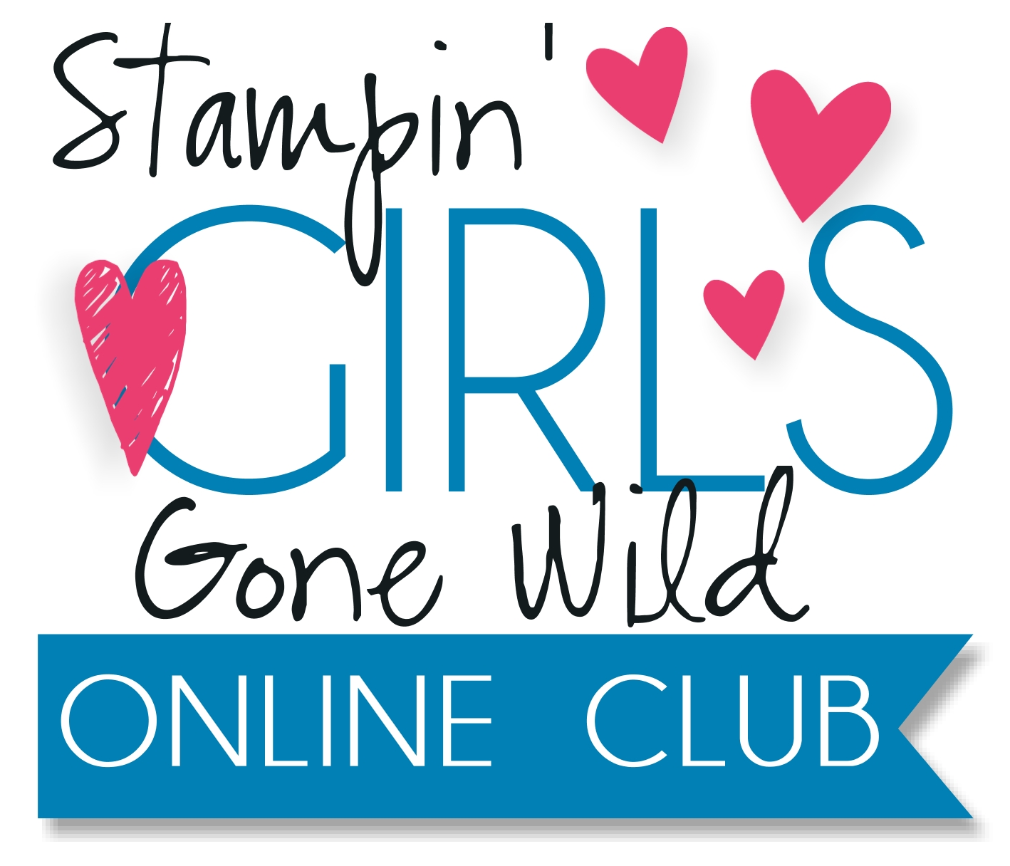 Stampin' Girls Gone Wild Online Club