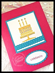 Emergency Flash Cards by Connie Stewart - www.SimplySimpleStamping.com