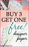 Buy 3 Get 1 Free - www.SimplySimpleStamping.com