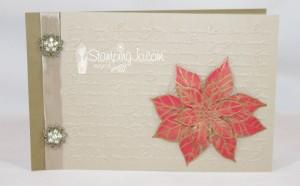 Clear Envelope Album - www.SimplySimpleStamping.com