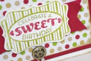 Gift Card Holder - www.SimplyStimpleStamping.com