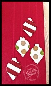 Flash Card  2.0 Christmas DSP - www.SimplySimpleStamping.com