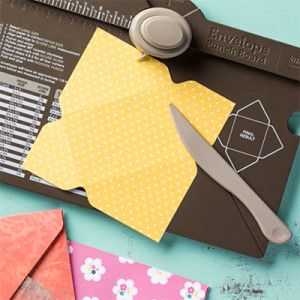 Order your Envelope Punch Board today!  www.SimplySimpleStamping.com