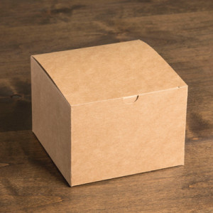 Extra large gift box - www.SimplySimpleStamping.com