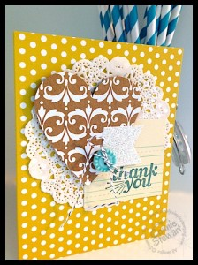Everyday Occasions Cardmaking Kit - check out all 20 cards in this  kit at www.SimplySimpleStamping.com