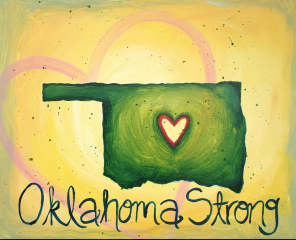 Oklahoma Strong! Thank you TEACHERS for all you did for our kids that day! May 20, 2013