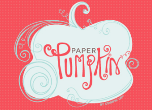 Sign up for My Paper Pumpkin today at