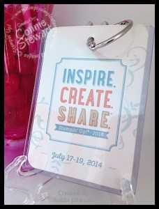 Convention Swaps - www.SimplySimpleStamping.com