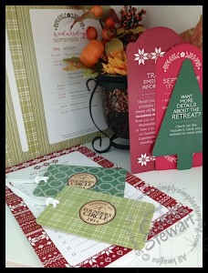 Founder's Circle 2014 - www.SimplySimpleStamping.com