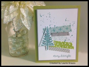 YouStamp YouShare - created by Laurie Krauss - shared by www.SimplySimpleStamping.com