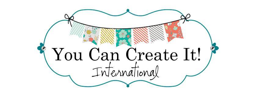 You Can Create It!! International Blog Hop - www.SimplySimpleStamping.com