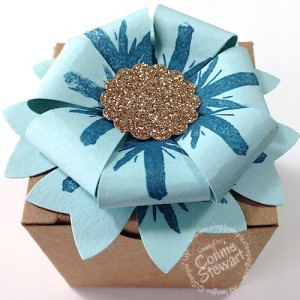 Bow Builder Punch Ideas by Connie Stewart - www.SimplySimpleStamping.com  - February 25, 2015