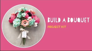 Build a Bouquet Project Kit - Order yours at www.SimplySimpleStamping.com
