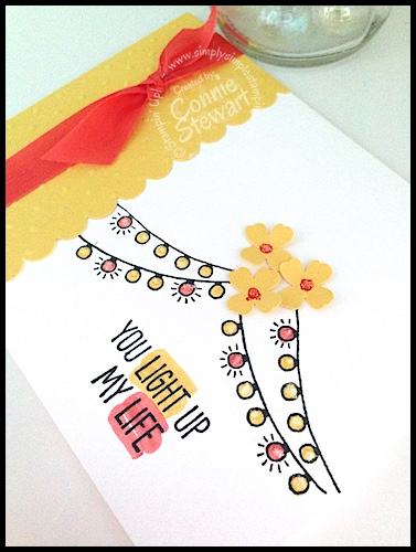 FLASH CARD 2.0 video - 2 for 1 One Tag Fits All Cards by Connie Stewart - www.SimplySimpleStamping.com - April 15, 2015 blog post