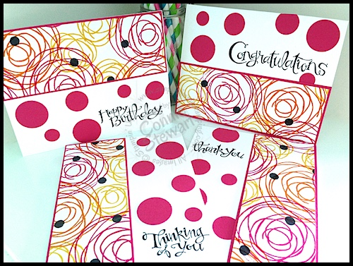 Super Flash Cards by Connie Stewart - www.SimplySimpleStamping.com - Check out the video on the April 20, 2015 blog post!