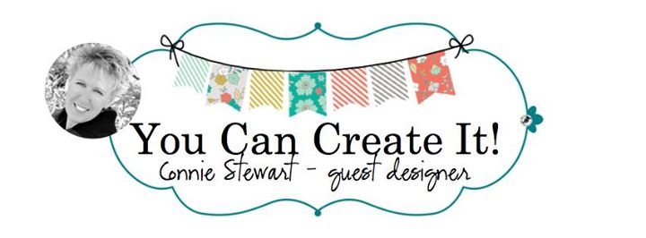 You Can Create It - www.SimplySimpleStamping.com