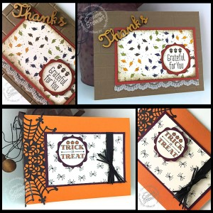 FLASH CARDS - A Little Something Card Collection by Connie Stewart - www.SimplySimpleStamping.com - video tutorial on August 27, 2015 blog post