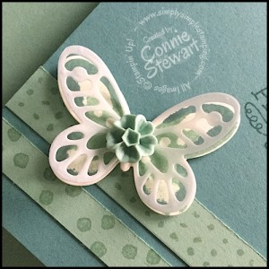 Stampin' Gals Gone Wild Weekend Challenge - August 14, 2015 - join us at www.SimplySimpleStamping.com