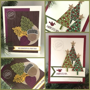 Stampin' Gals Gone Wild Weekend Challenge - September 4, 2015 - join us at www.SimplySimpleStamping.com