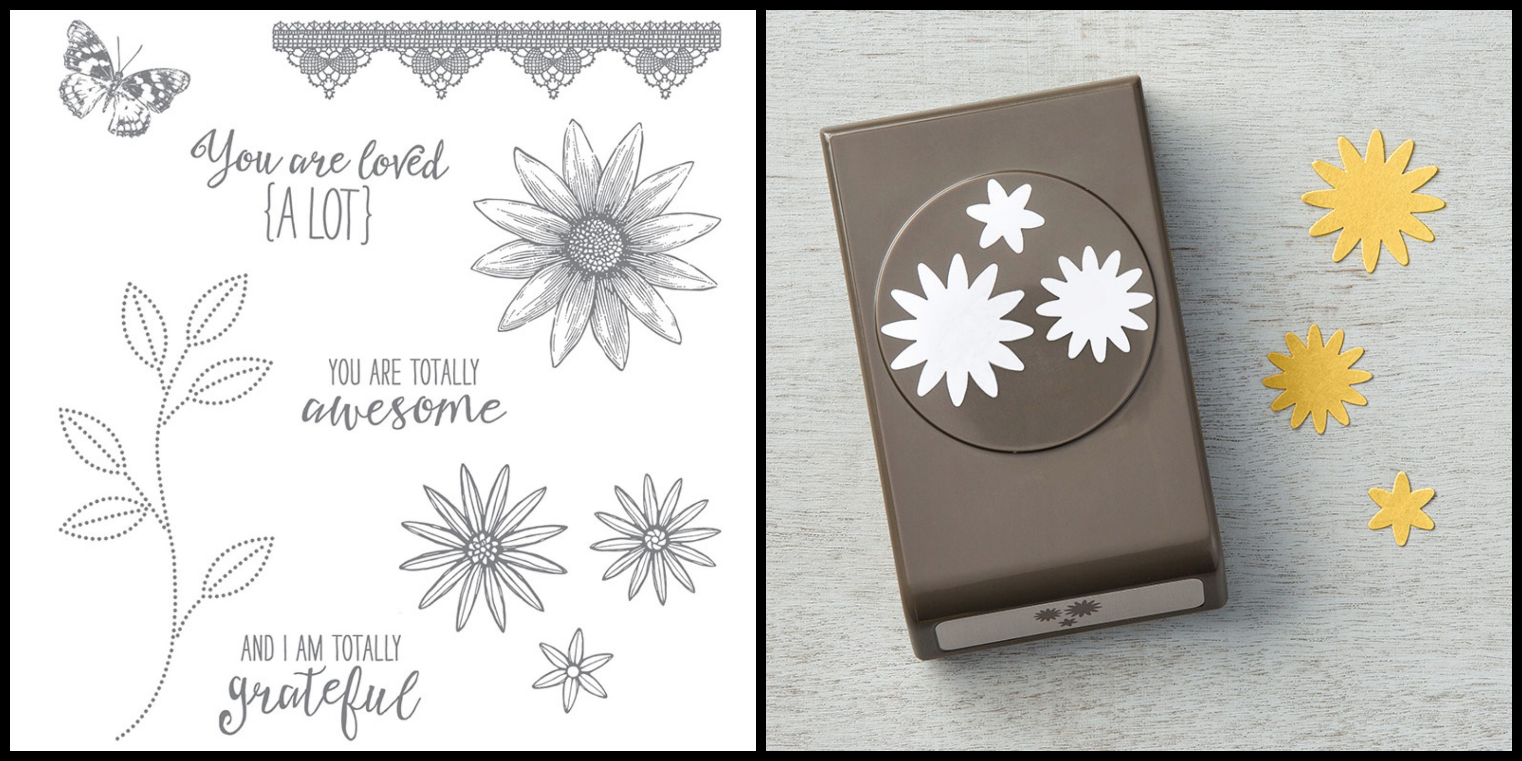 What's New Wednesday – Grateful Bunch Bundle