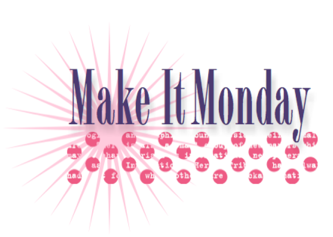 MAKE IT MONDAY - FREE tutorial at www.SimplySimpleStamping.com