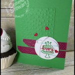 FLASH CARD Video - Endless Birthday Washi Card - see the video at www.SimplySimpleStamping.com.  Just look for the March 31, 2016 blog post!