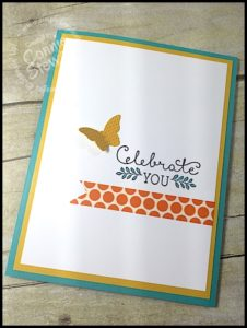 Now or WOW Video - Pop-Up Butterflies - check out the video tutorial at www.SimplySimpleStamping.com. Look for the May 5, 2016 blog post!