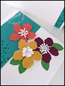 FLASH CARD 2.0 Video Tutorial - You Wonderful Thing You Card - see the video at www.SimplySimpleStamping.com. Just look for the May 12, 2016 blog post!