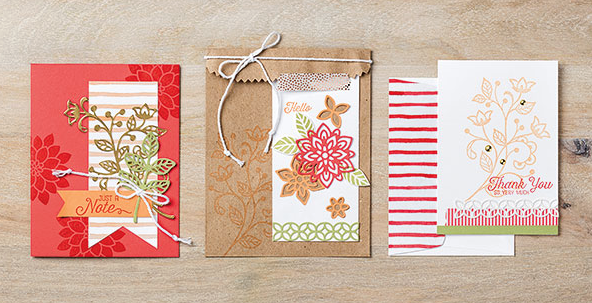 Flourishing Phrases Idea Pack - download it for FREE at www.SimplySimpleStamping.com - look for the July 14, 2016 blog post