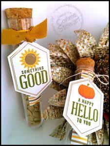 September 2016 Paper Pumpkin - www.SimplySimpleStamping.com