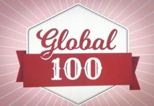 Stampin' Up Global Top 100 - #23 - Connie Stewart - www.SimplySimpleStamping.com