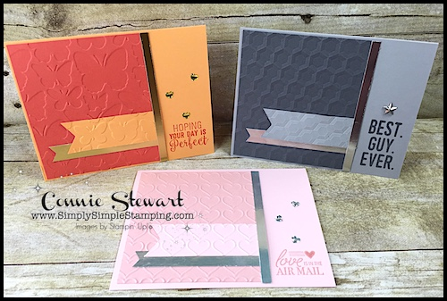Make It in Minutes – Suite Sentiments Collection – Video No. 15