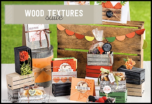 What's New Wednesday – Wood Textures Suite