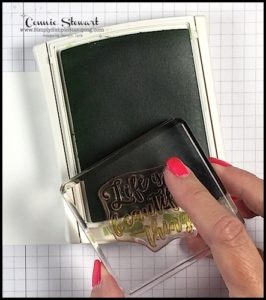 TEACH Me That! Learn how to Ombre Stamp at www.SimplySimpleStamping.com - look for the June 22, 2017 blog post
