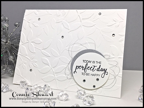 FLASH CARD – Your Perfect Day Gift Card Holder – Video No. 97
