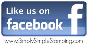 LIKE us on Facebook! https://www.facebook.com/SimplySimpleStamping/