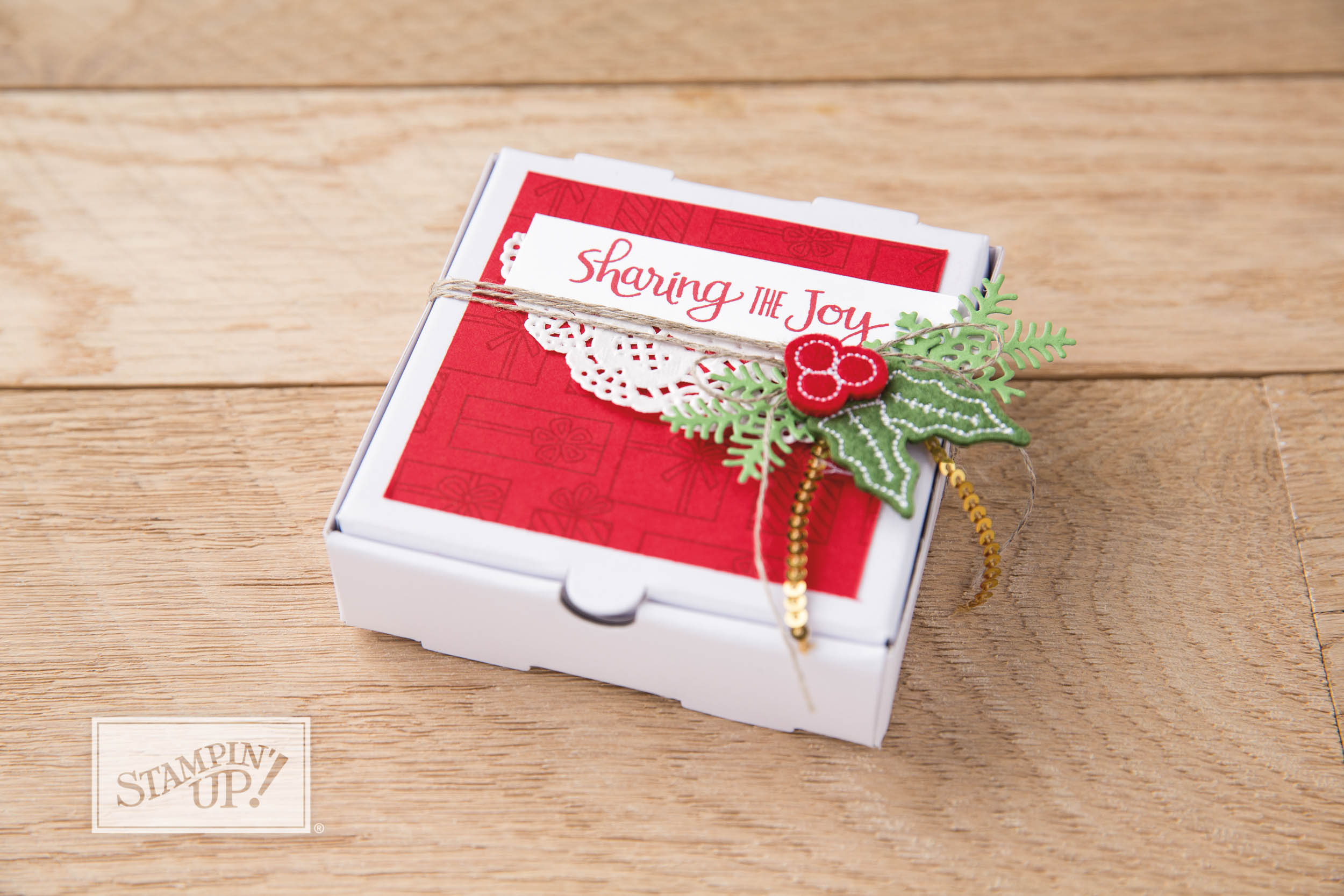 What's New Wednesday - Ready for Christmas Bundle - Simply Simple ...
