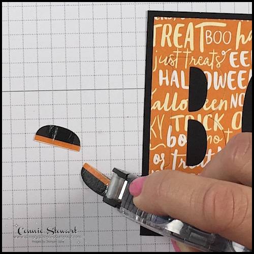 TEACH Me That! Learn the ECLIPSE TECHNIQUE at www.SimplySimpleStamping.com - look for the October 19, 2017 blog post