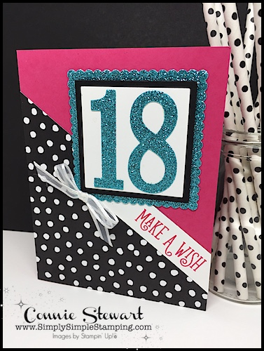 Join Connie in a big glass of Creative Juice! Fun sketches to get your creative juices flowing. A new set of sketches every week! www.SimplySimpleStamping.com - February 9, 2018 blog post!