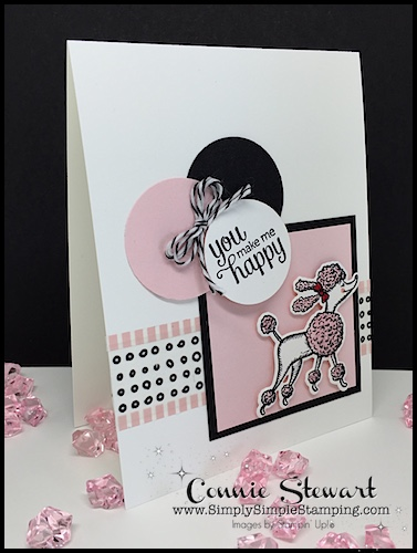 Join Connie in a big glass of Creative Juice! Fun sketches to get your creative juices flowing. A new set of sketches every week! www.SimplySimpleStamping.com - March 16, 2018 blog post!