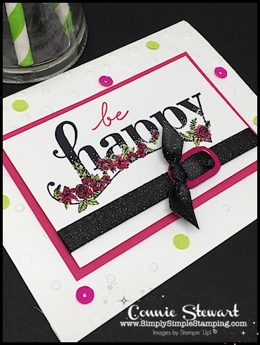 2-Minute Tuesday Tip - UP-CYCLE IT - take a pop tab and turn it into a ribbon slide - see the quick 2-Minute video at www.SimplySimpleStamping.com - look for the March 13, 2018 blog post