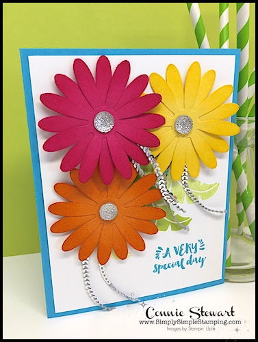 NOW or WOW Video - A Very Special Day - see the video at www.SimplySimpleStamping.com - look for the April 4, 2018 blog post