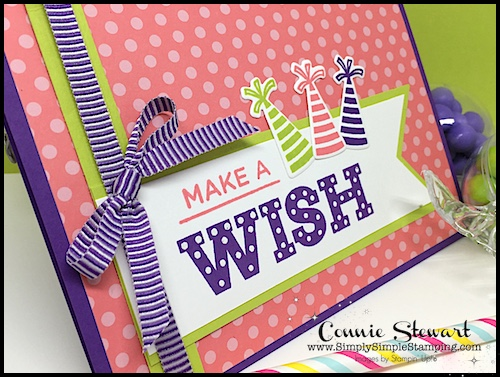 Join Connie in a big glass of Creative Juice! Fun sketches to get your creative juices flowing. A new set of sketches every week! www.SimplySimpleStamping.com - August 10, 2018 blog post!