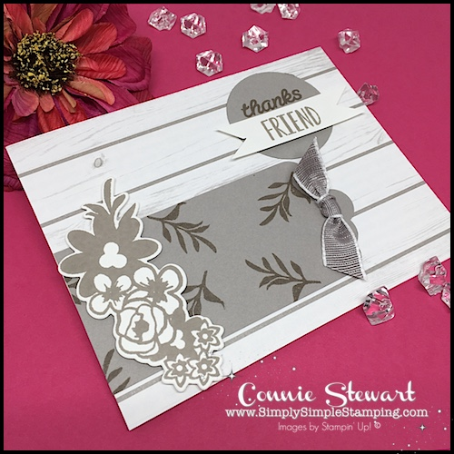 Creative Juice - Week #44-Join Connie in a big glass of Creative Juice! Fun sketches to get your creative juices flowing. A new set of sketches every week! www.SimplySimpleStamping.com - November 2, 2018 blog post! #cardmaking #greetingcards #stampinupcards #ConnieStewart #SimplySimpleStamping