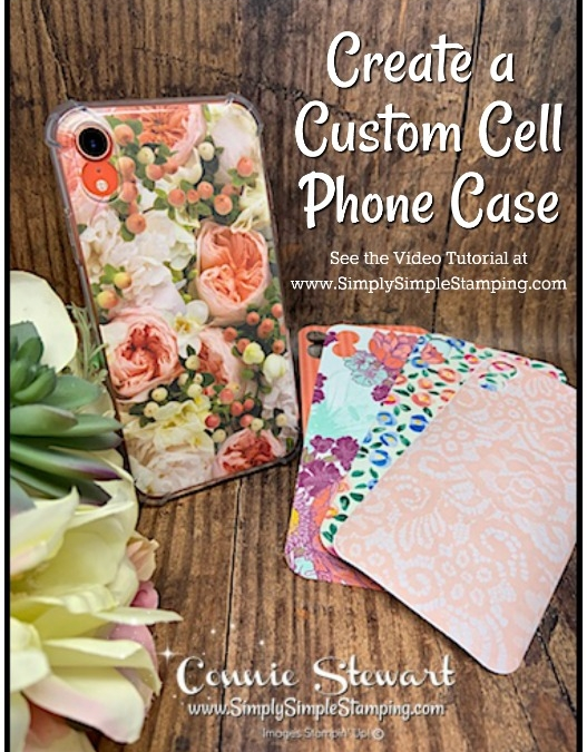Create a Custom Cell Phone Case