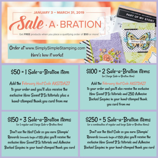 Sale-A-Bration-Promotion-Details-and-Options-Poster