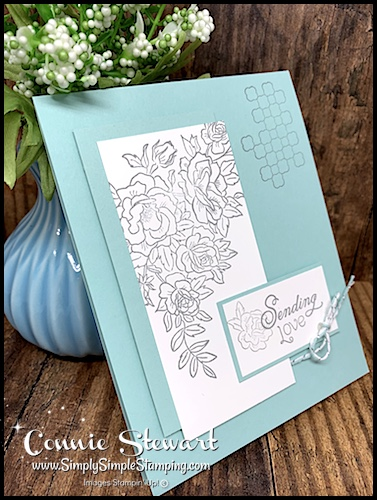 Handmade-Card-Image-with-Closeup-of-Stamped-Flowers