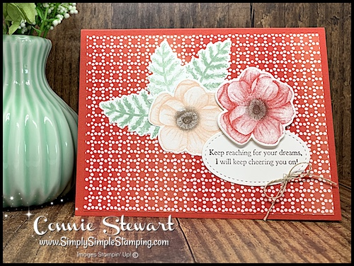 All-Occasions-card-with-stamped-flowers-on-background-of-pretty-scrapbook-paper